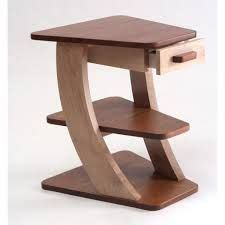 wedge end table costco just want it on wedges consoles and theater seats
