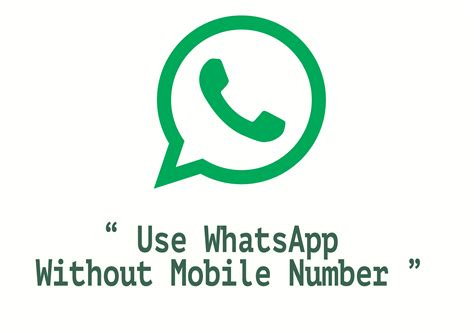 hack whatsapp by mobile number use whatsapp without mobile number the hack today