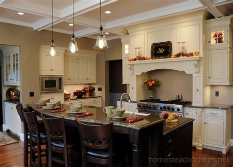 kitchen mantel ideas littleton mantle hood traditional kitchen boston by homestead kitchens