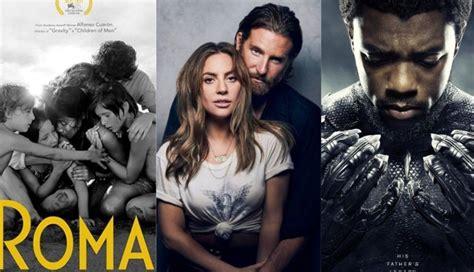 Lista Completa De Nominados Al Oscar 2019 Roma Va Por 10 Premios Oscar 2019 En Vivo Esta Es La Lista Completa De Los Nominados A Los Premios De La Academia