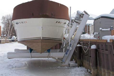 2 pole elevator boat lift yelp - Qab Boat Lift