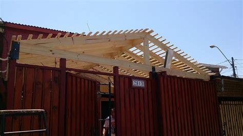 cobertizo madera cobertizo en madera ideas remodelaci 243 n casa