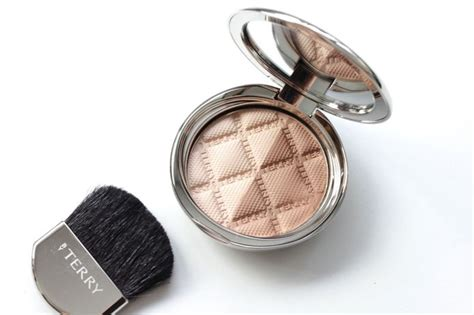 by terry terrybly densiliss contouring wrinkle control sculpting blush by terry eye designer palette magnet eyes wrinkle