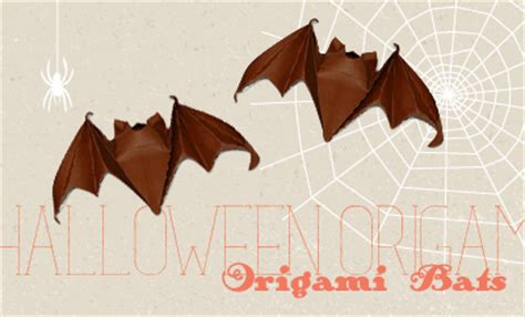 How To Make Bats Out Of Paper - 10 01 2011 11 01 2011 how about orange