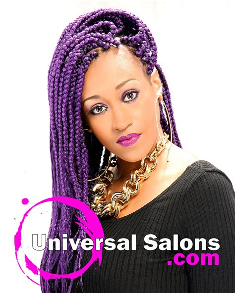 university studio black hair styles eggplant patra long braids hairstyle from shontelise crutch