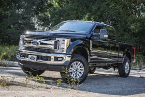 F250 Ford 2017 Ford Duty 1 Quot 2 Quot Leveling Kits By Bds Suspension