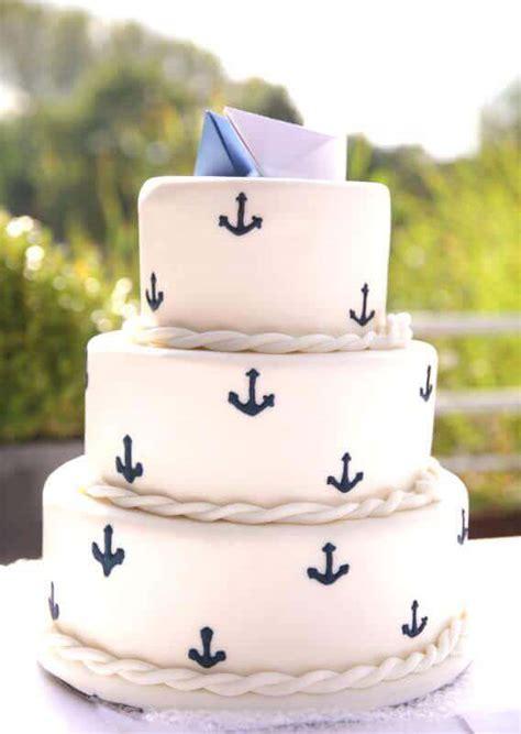 Hochzeitstorte Maritim by Maritime Hochzeitstorte Haus Brink