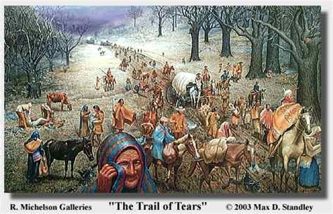 trails of emotion an ex ranger s diary tracks the elusive truths of married books the trail of tears webquest process