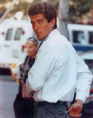 jfk jr young vrooom jfk jr a tribute