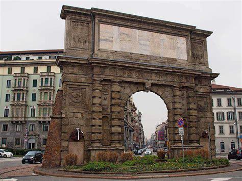 residence porta romana porta romana porta romana da vedere