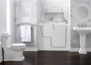 small walk in tubs interior design