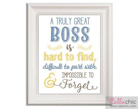 printable christmas cards for boss farewell greeting cards for boss boss wall art printable