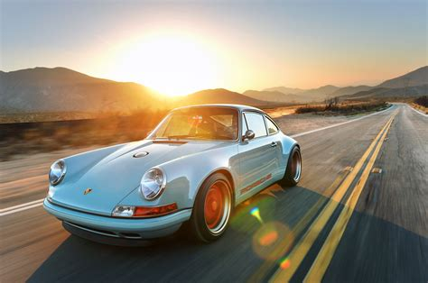 singer porsche wallpaper singer 911 wallpaper image 92