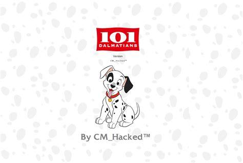 theme changer line 101 dalmatians cm hacked update new line theme shop 07 07 2015 101