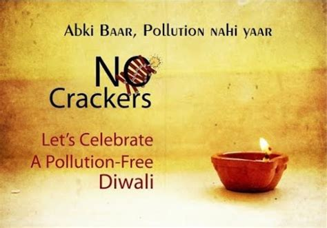 Say No To Crackers Essay In by Say No To Crackers Slogans Status Posters Banners Images Carscoops