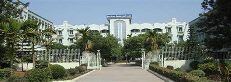 Andhra Mba Ranking by Bhoj Reddy Engineering College For Brecw Hyderabad