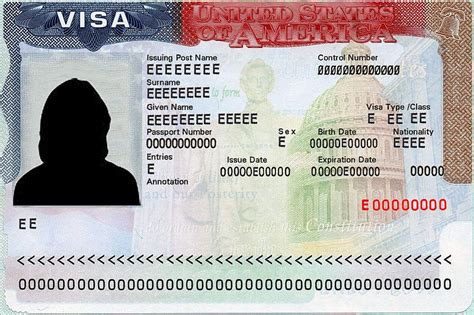 to visa visa application for the united states