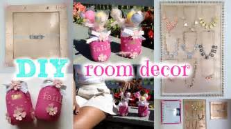 home made room decorations diy room decor for summer cute cheap easy tips