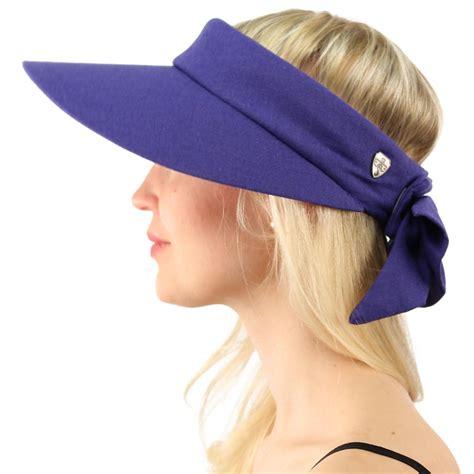 top protective sun visors ebay sun protection upf uv wide big brim linen cotton beach pool visor cap hat ebay