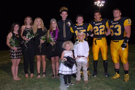 Fulton Court Records Fulton 58 2015 Fall Homecoming Court