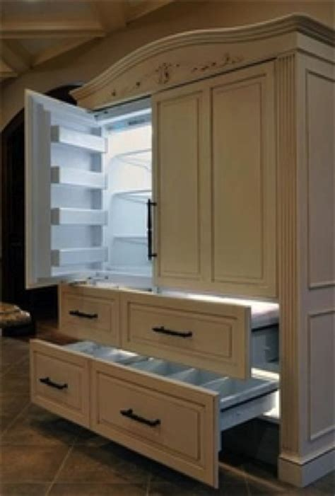fridge that looks like cabinets fridge that looks like cabinets home sweet home pinterest