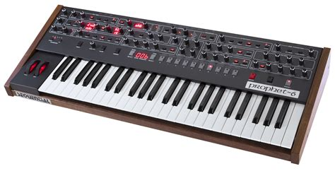 synth music matrixsynth dave smith instruments begins shipping