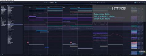 themes for ableton live 9 download ableton live 9 all blue skin 187 audioz