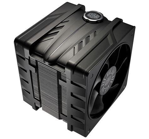 cooler master cpu fan cooler master announces v6gt cpu cooler