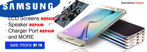 Samsung Repair Smartphone City Cell Phone Repair Nc