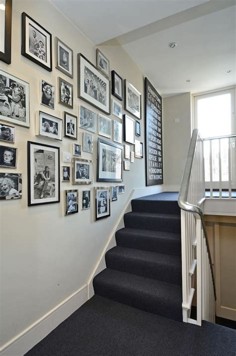Fotowand Im Flur Gestalten by Den Flur Personalisieren 20 Tolle Wanddeko Ideen F 252 R