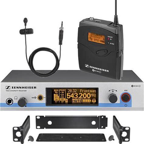 Bodypack V Synoptic 3 0 sennheiser ew512 g3 wireless bodypack microphone ew512g3 b b h