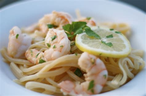 ina garten shrimp linguine linguine with shrimp sci