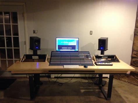 bureau d enregistrement cr 233 ation bureau studio d enregistrement