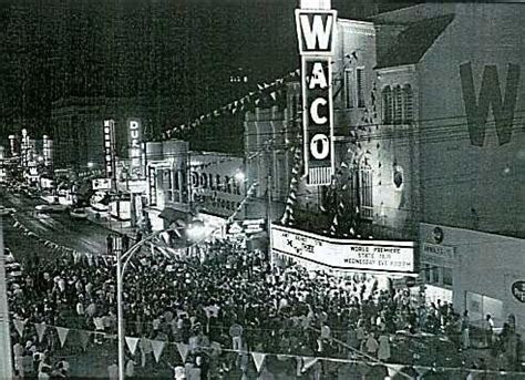 Home Theater Awaco image gallery waco hippodrome