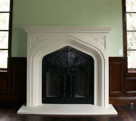 Tudor Style Fireplace by 244 Best Images About Corner Fireplaces On