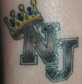 biomechanical tattoo new jersey new jersey king tattoo tattooimages biz
