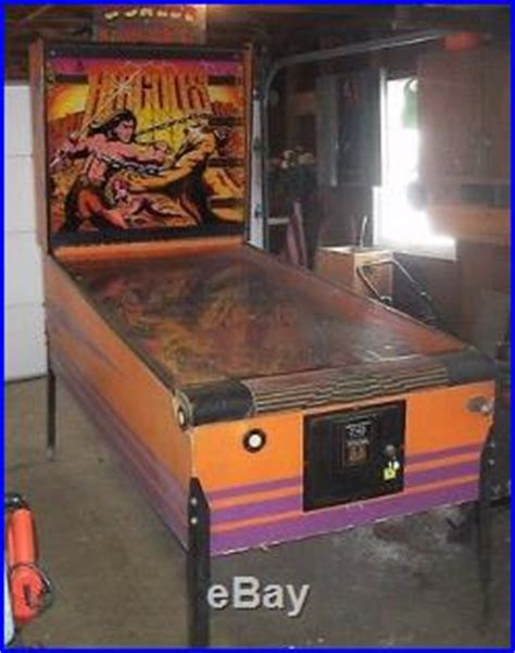 world s largest hercules pinball machines 187 archive 187 atari hercules pinball machine world s largest