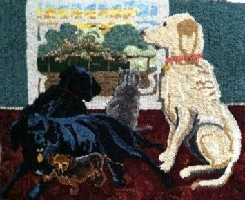 rug hooking daily 1000 images about rug hooking on hooked rugs paper patterns and wool