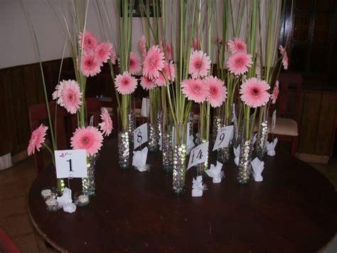 15 centros de mesa para bautizo florales centros de mesas para toda ocaci 243 n flores telas y globos nuevo mesas 15 and