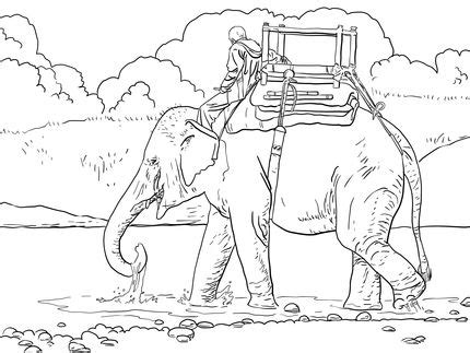 thai elephant coloring page 1000 images about 2015 vbs thailand trek on pinterest