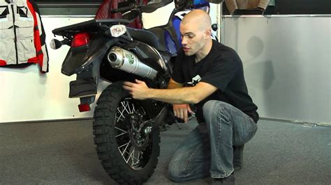 Product Review: Michelin T63 Dual Sport Tires   Motorcycle