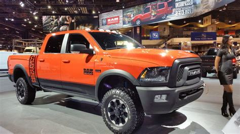ram power wagon review top speed