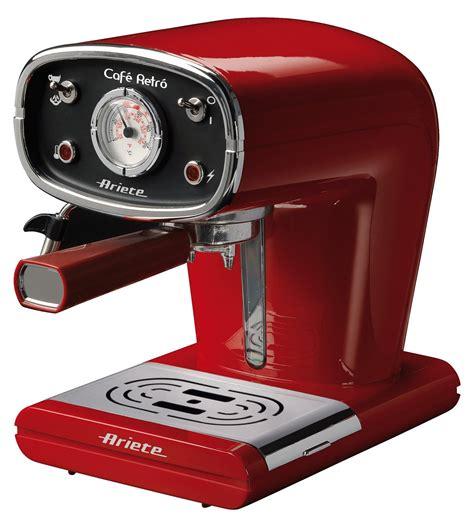 macchine espresso casa macchine da caff 232 per l espresso in casa cose di casa
