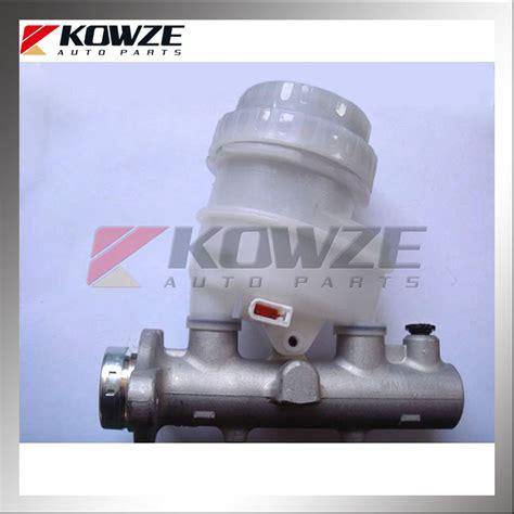 mitsubishi l200 cylinder brake master cylinder for mitsubishi l200 l300 mn102440