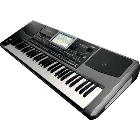 Keyboard Korg Pa900 Bekas Korg Pa900 Professional Arranger Keyboard At Gear4music