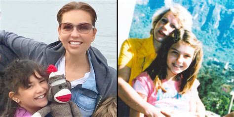 fotos de thalia y su hija sabrina thal 237 a y su hija tienen la misma encantadora sonrisa