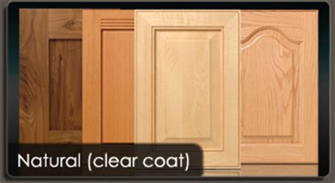 Clear Coat For Painted Cabinets by About Wood Stains And Paints On Cabinets And Wood
