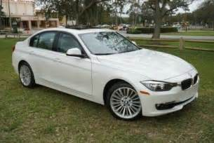 2012 bmw 3 series bmw 328i 4dr luxury sedan white for sale