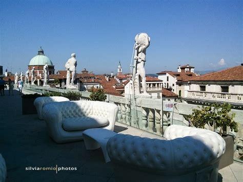 la terrazza di vicenza la terrazza della basilica palladiana a vicenza