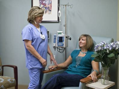 infusion centers beaumont cancer institute